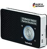 TechniSat Digitradio 1 Digital-Radio Made in Germany (klein,...