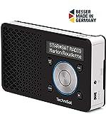 TechniSat DIGITRADIO 1 Empfangsstarkes Radio Made in Germany...