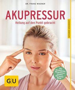 Akupressur Buch