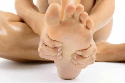 Fußmassagegerät Test